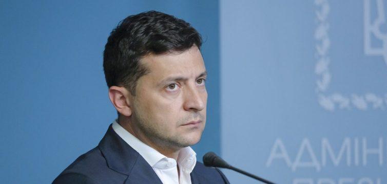 Зеленський підтримав повернення Росії в G8 після деокупації Криму і Донбасу