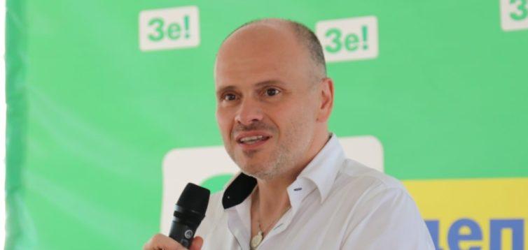 Депутат Радуцький прокоментував свою матюкливу СМС