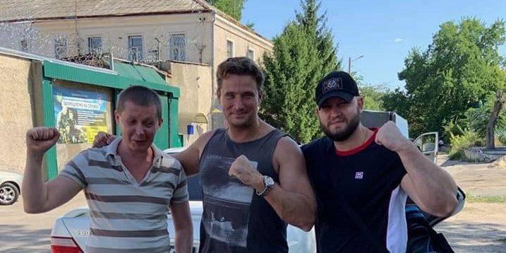 """Фігуранти справи """"2 травня"""" вийшли на свободу"""