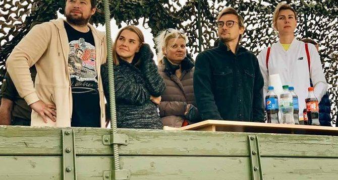 """Бадоєв та Коляденко готують """"Ходу гідності"""" на День незалежності"""