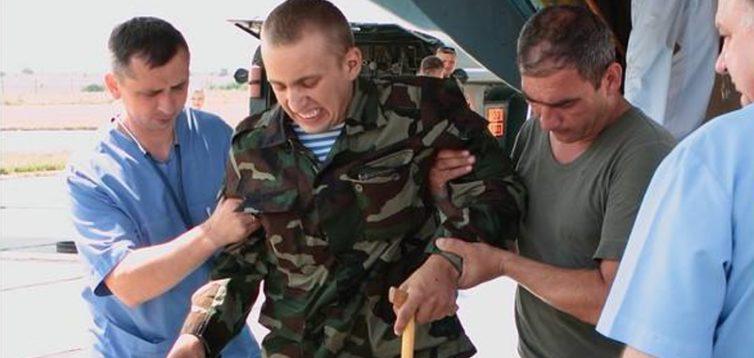 Призначений Зеленським голова Луганської області відбирає у військових прифронтовий госпіталь
