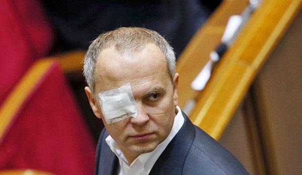 Журналісти просять не призначати Шуфрича головою комітету з питань свободи слова