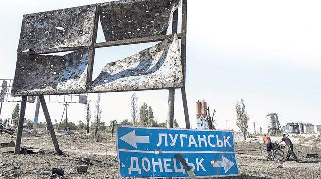 """Фейгін: У вересні Рада може проголосувати за """"особливий статус"""" Донбасу"""
