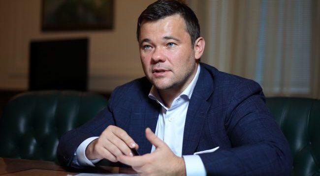 """Богдан подав у суд на журналістів програми """"СХЕМИ"""""""