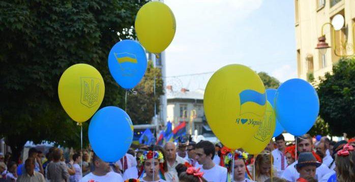 У Києві з великим розмахом планують відзначити День Незалежності: подробиці