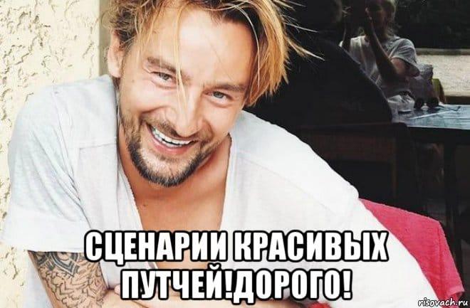"Мережа вибухнула фотожабами з приводу ""путчу Порошенка"". ФОТО"