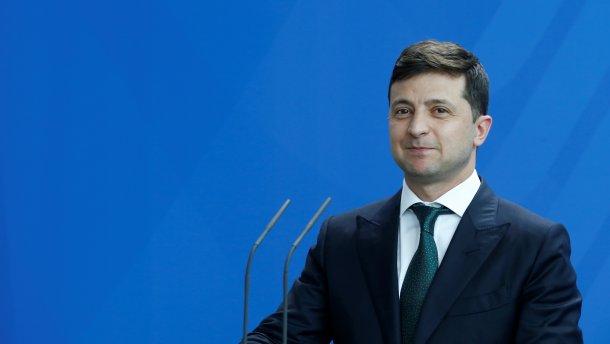 У Зеленского предлагают продать Нафтогаз, Укрзализныцю и другие крупные предприятия страны