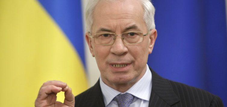 Министр правительства Азарова получил кабинет в Офисе президента