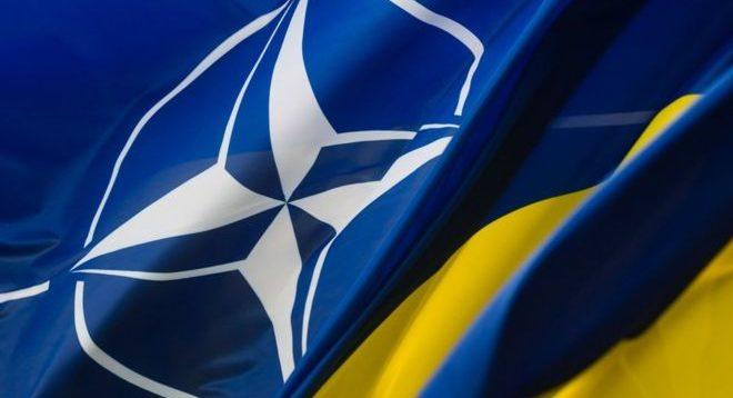 """У """"Слузі народу"""" заявили, що Україні потрібно відмовитися від вступу до НАТО, щоб не дратувати РФ"""