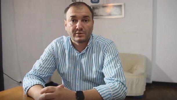 """Проти чиновника Годунка, якого Зеленський назвав """"чортом"""", порушили кримінальне проведження. ВІДЕО"""