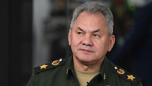Міністр оборони РФ вважає, що українці й росіяни братні народи, що житимуть в мирі