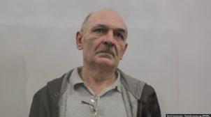 Отпущенного на свободу Цемаха задержали ценой жизни украинского военного. ФОТО