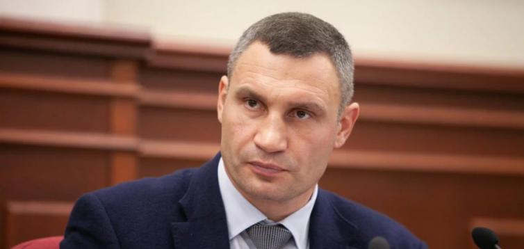Опитування: на виборах мера Києва впевнено перемагає Кличко, представник влади тільки третій