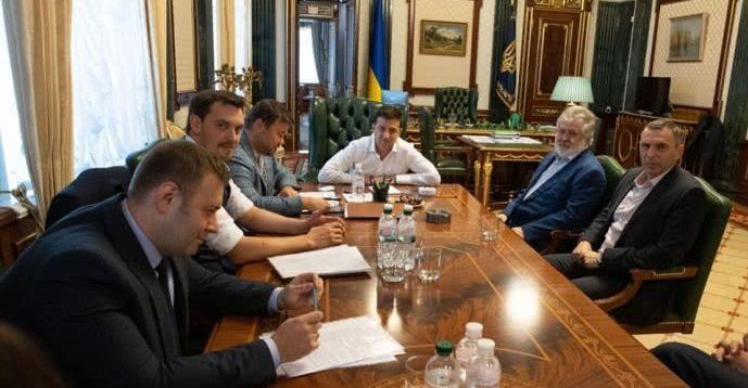 Людина Коломойського призначена до комісії з вибору членів Наглядової ради держбанків