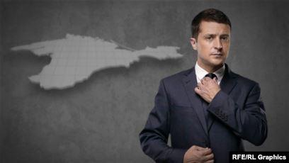 """У партії """"Слуга народу"""" майже узаконили анексію Криму, – нардеп"""