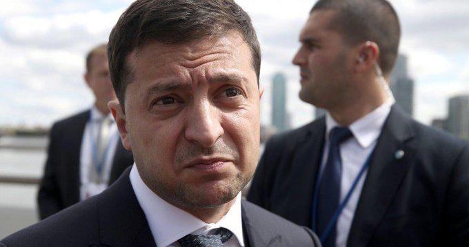 ЗМІ: Президент Зеленський намагався вибачитися перед Кадировим через високопоставлених чиновників МВС