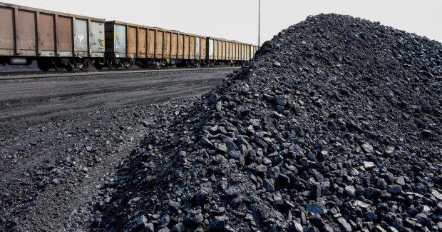 На Львівщині поліція відкрила кримінальне провадження через блокування вагонів з російським вугіллям