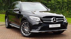 Будущий первый зам генпрокурора Касько купил элитный Mercedes за 1,6 млн гривен