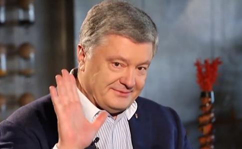 Портнов хоче домогтися арешту Порошенко