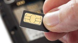 В «Слуге народа» хотят разрешить продажу Sim-карт только по паспортам