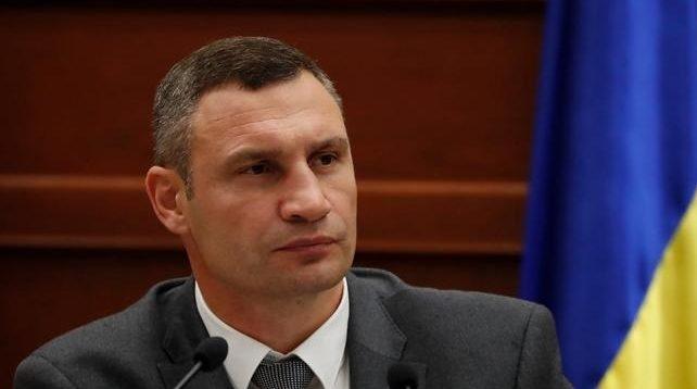 """Битва за Київ"": Кличко заявив, що готовий йти на вибори"