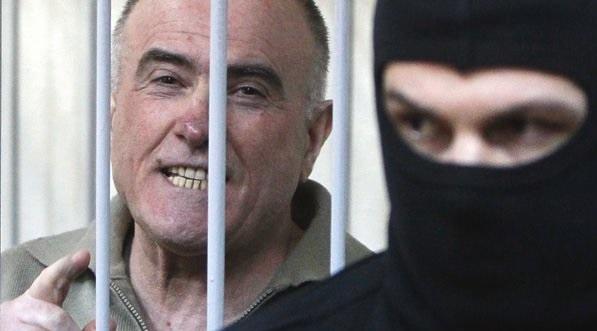 Вбивцю Гонгадзе можуть випустити на свободу