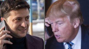 """Помічник Зеленського заявив, що скандал навколо переговорів Трампа і Зеленського """"внутрішня справа США"""""""