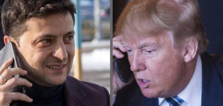 Помощник Зеленского заявил, что скандал вокруг переговоров Трампа и Зеленского «внутреннее дело США»