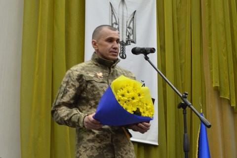 Відпущеного на волю Цемаха затримали ціною життя українського військового. ФОТО