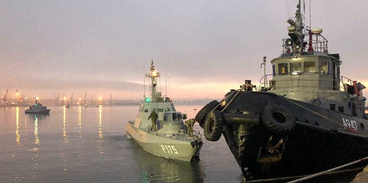 Росія повинна виплатити компенсацію Україні за викрадення моряків, – адвокат