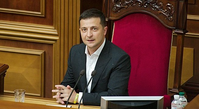Помощник Зеленского назвал его «одним из величайших лидеров мира»