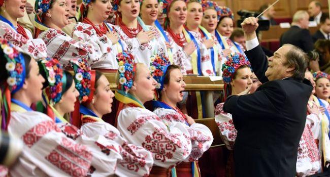 Хор Веревки записал видеообращение, в котором назвал россиян «братьями» и призвал мириться. ВИДЕО