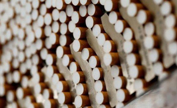 Ще один тютюновий гігант закриває виробництво в Україні