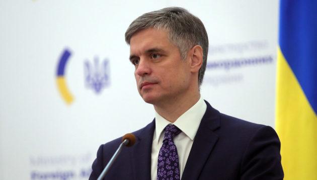 Пристайко заявив, що Путін поки не зацікавлений у зустрічі з Зеленським