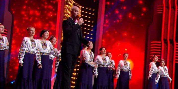 Худрук хору імені Верьовки заявив про необхідність особисто вибачитись перед Гонтаревою
