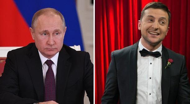"""Ветеран – Зеленському: """"Я не вірю, що КВНщик затащить КДБшника"""""""