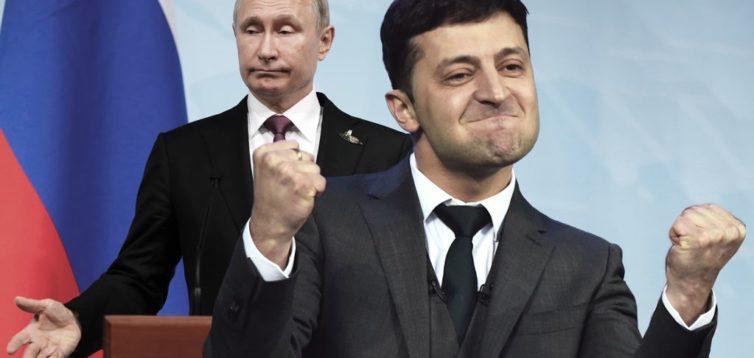 """""""Це план Путіна"""": Геращенко прокоментувала підписання """"формули Штайнмайєра"""""""