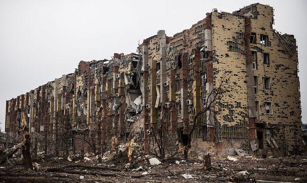 Зеленський хоче направити частину державних субвенцій на відновлення Донбасу