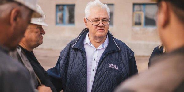 """Сивохо заявив, що в ОРДЛО є люди, готові йти на вибори від """"Слуги народу"""""""