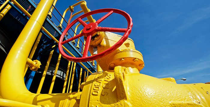 """Незважаючи на борги: Кабмін зобов'язав """"Нафтогаз"""" почати постачання газу бойовикам ОРДЛО"""
