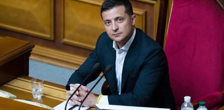 Зеленський заявив про можливе відновлення співпраці з РФ у сфері військово-промислового комплексу