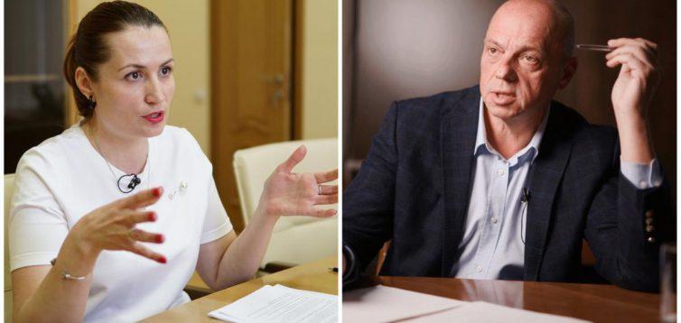 """""""Я щас їм бошкі атабью"""": на засіданні Комітету Ради стався скандал через ціни на ліки. ВІДЕО"""