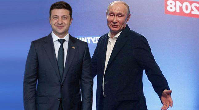 У Кремлі підтвердили, що особиста зустріч Зеленського і Путіна повинна відбутися