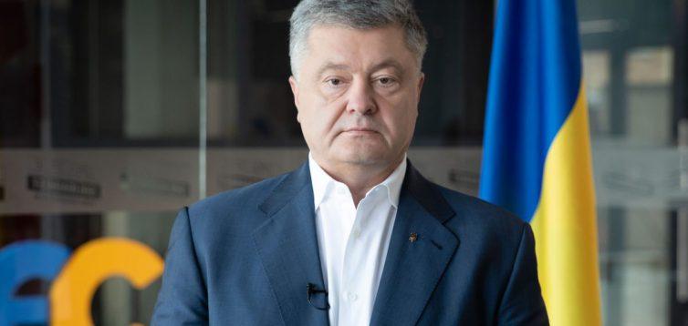 Герасимов: Обвинения против Порошенко показывают, что власть провалила все и снова устраивает шоу