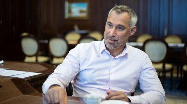 Рябошапка пообещал Ляшко серьезные проблемы из-за драки с Герусом