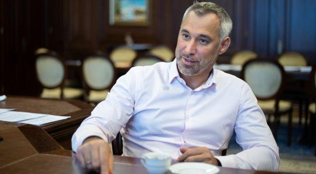 Рябошапка: Порошенко не любив і переслідував Богдана