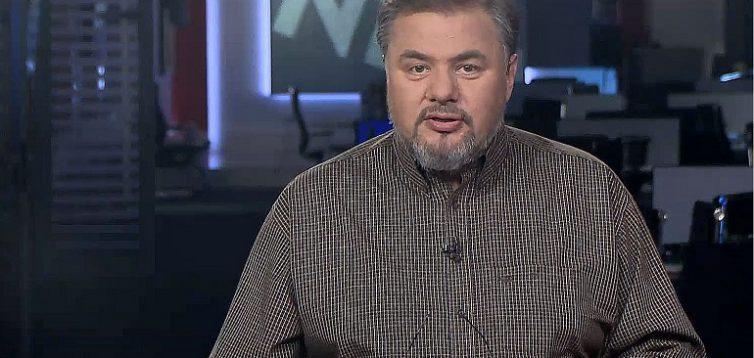 Пропагандист Коцаба заявил, что «гражданскую войну» на Донбассе начали «евромайдановские барыги». ВИДЕО