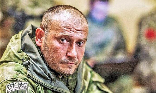 Ярош закликав Українців готуватися до дострокового припинення повноважень президента і Ради