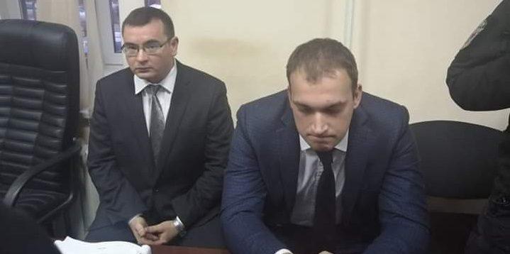 """Слідчий ДБР назвав воїнів АТО """"ушльопками"""". ФОТО"""