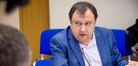 Українці не дозволять знищити демократію, – Княжицький